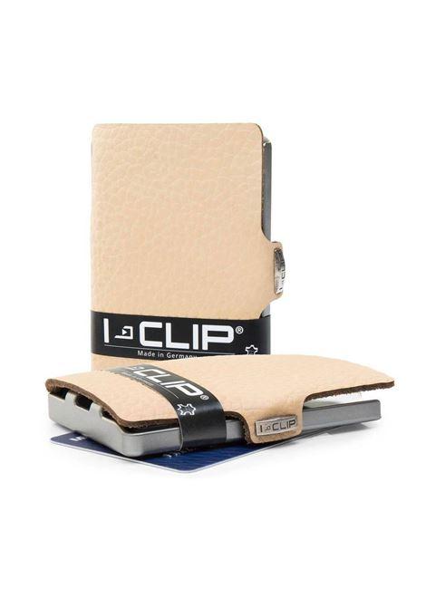 Portacarte I clip classic I CLIP | I CLIP CLASSICNATURALE