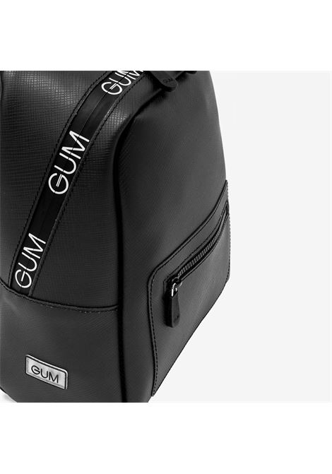 Zaino medio Re gum GUM design | ZN 18883 RE GUMNERO BIANCO