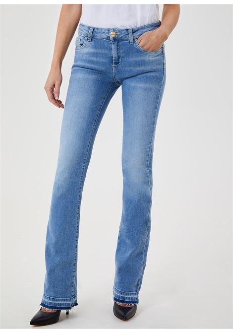 Jeans bootcut LIU.JO | UA1042 D444878161
