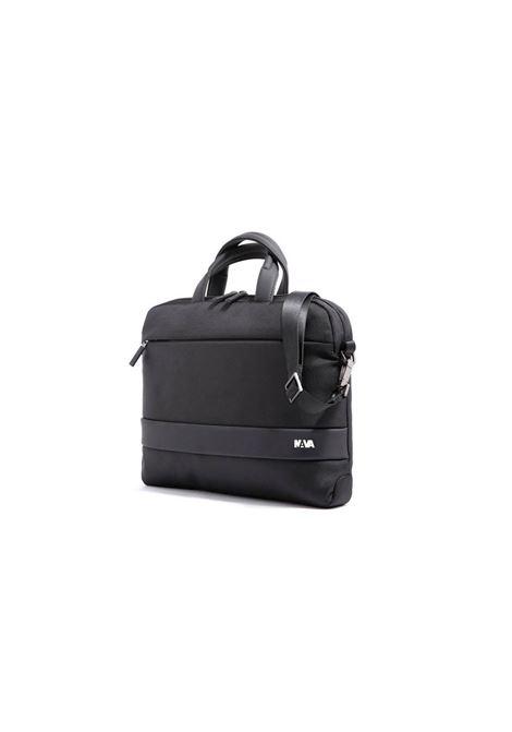 easy plus briefcase NAVA | EP019BLACK