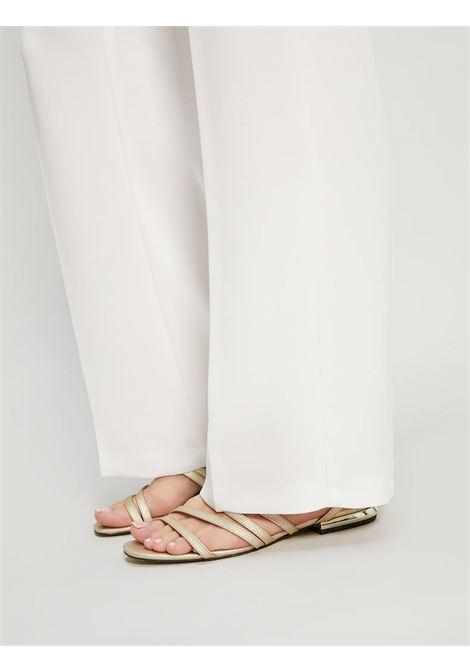 Pantaloni in envers satin RE PENNYBLACK | RE001