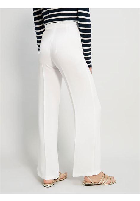 Pantaloni in envers satin RE PENNYBLACK   RE001