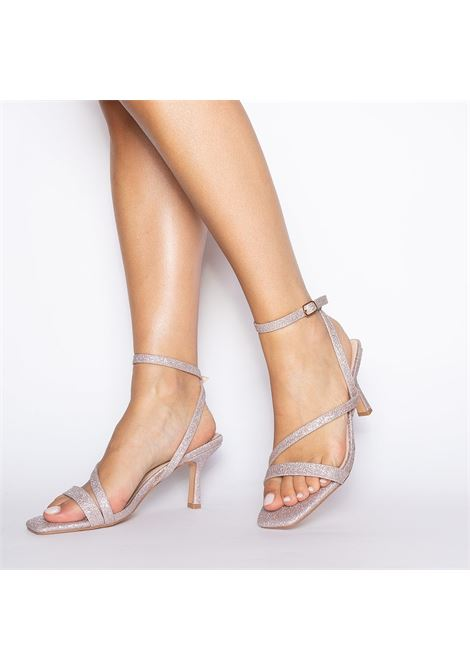 Sandalo Isabel TWENTYFOURHAITCH | SH15ROS ISABELROSA