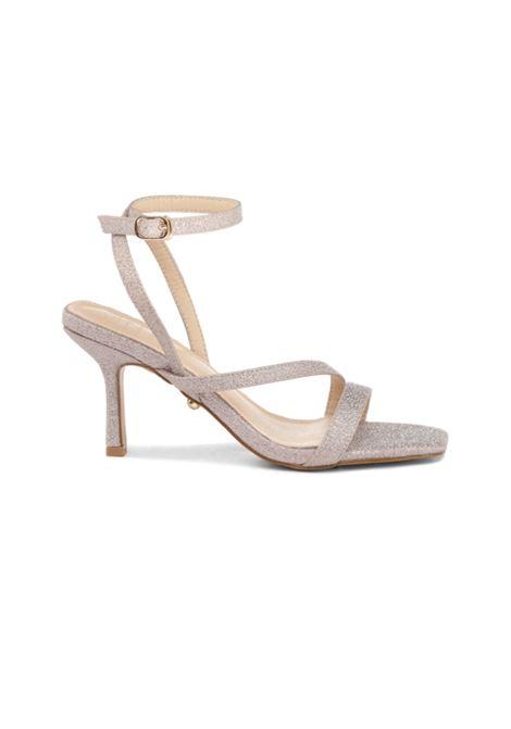 Sandalo Isabel TWENTYFOURHAITCH   SH15ROS ISABELROSA