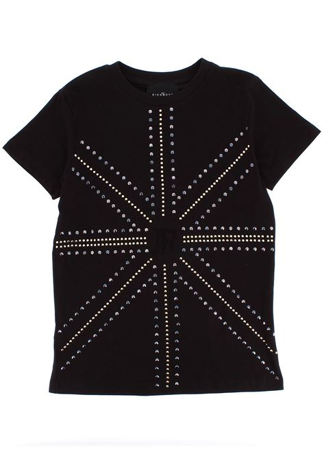 T-shirt John Richmond John Richmond | T-shirt | RBA19143TSBLACK