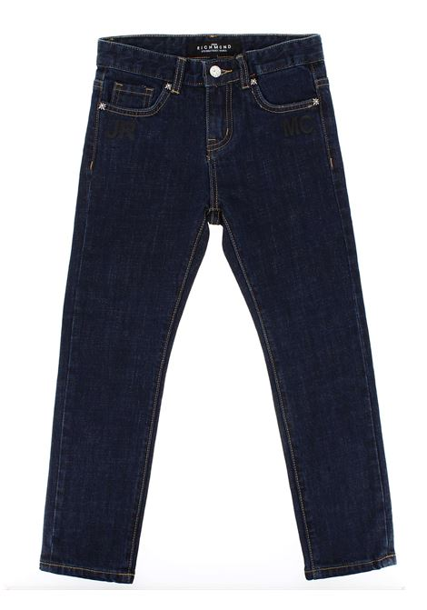 Jeans John Richmond John Richmond | Jeans | RBA19246JEJEANS BLUE MEDIUM