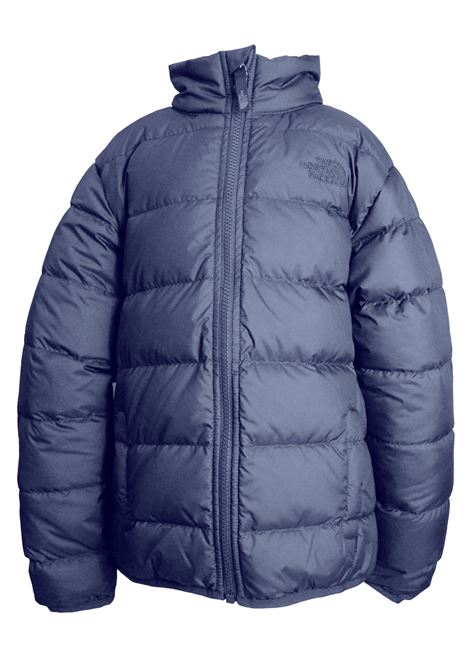 B ANDES JACKET THE NORTH FACE | Giubbino | T0CHQ6JC6MONTAGUE BLUE