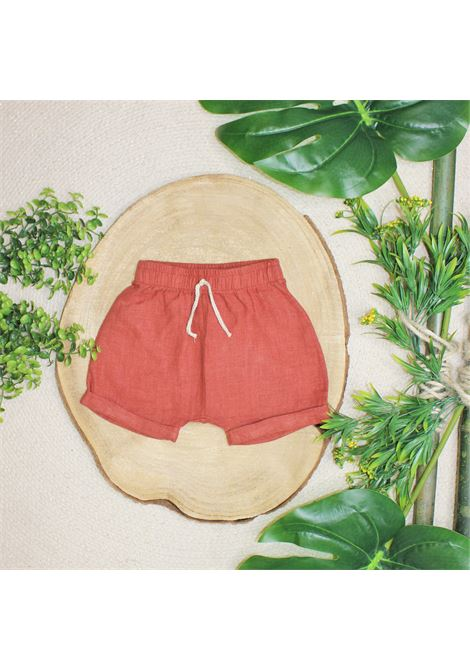 SHORTS PLAY UP | Shorts | 1AI11704RUGGINE