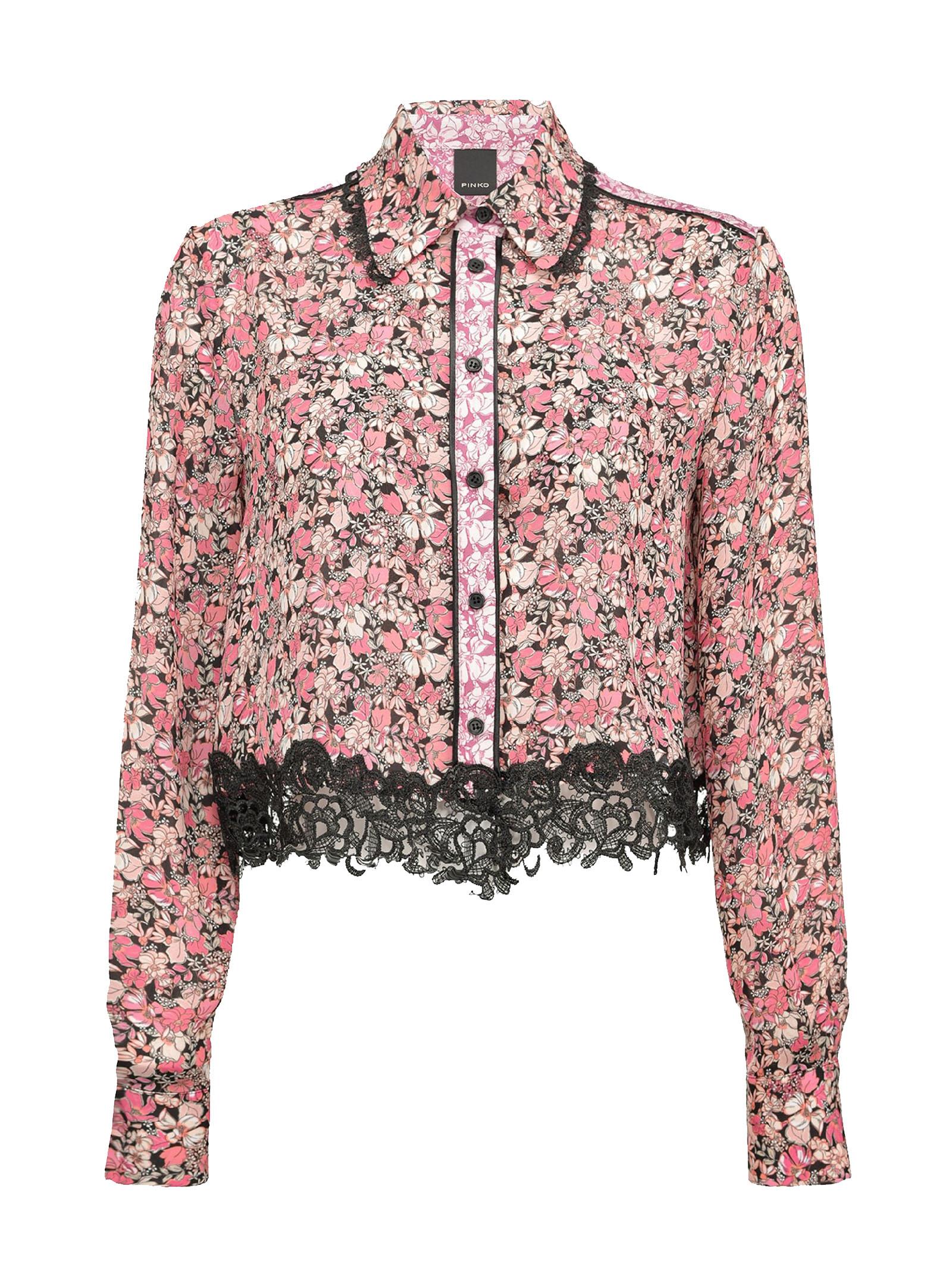 casilda camicia PINKO | Camicia | 1G16L1 Y78DZND