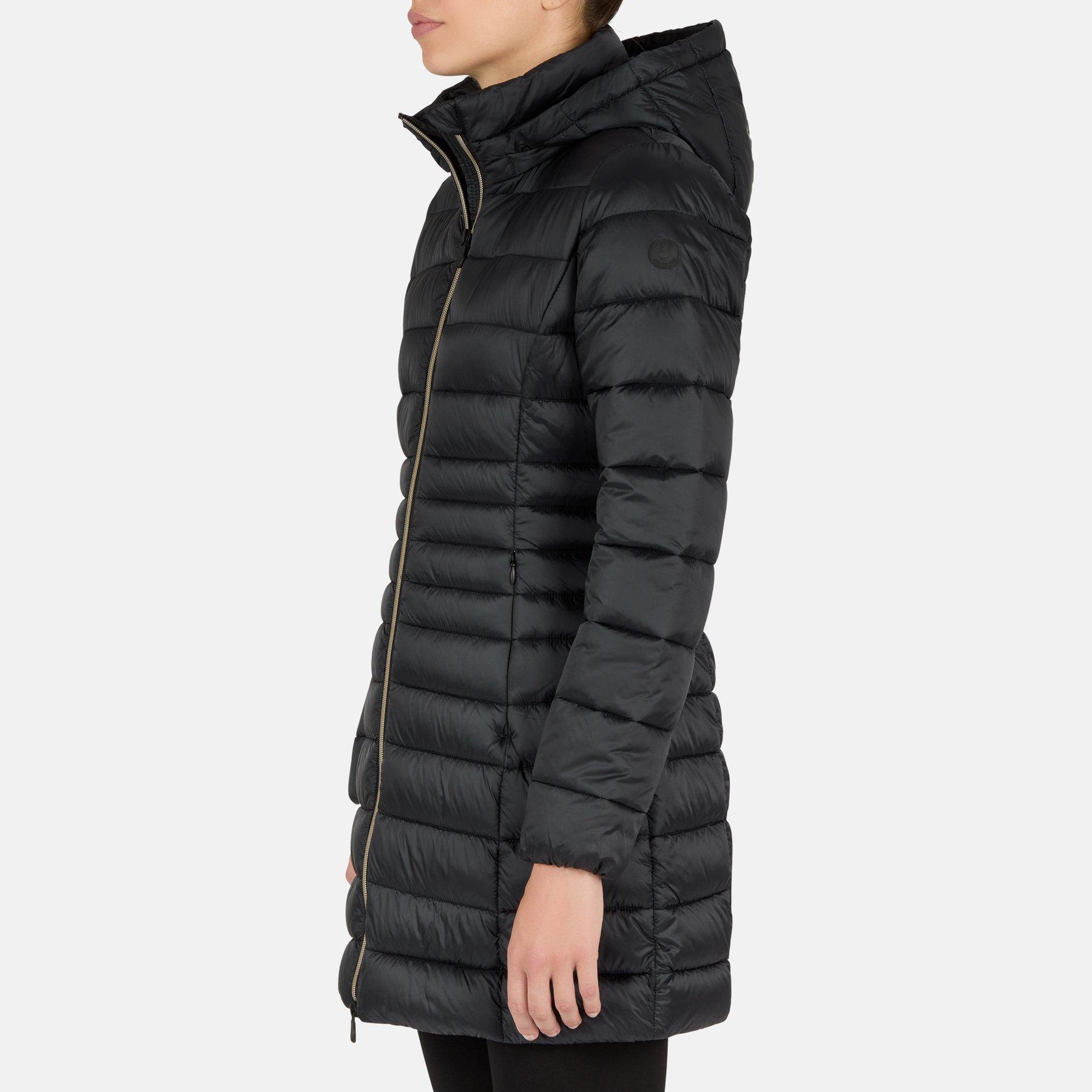 reese cappotto con cappuccio SAVE THE DUCK | Cappotto | D47300W IRIS1310000
