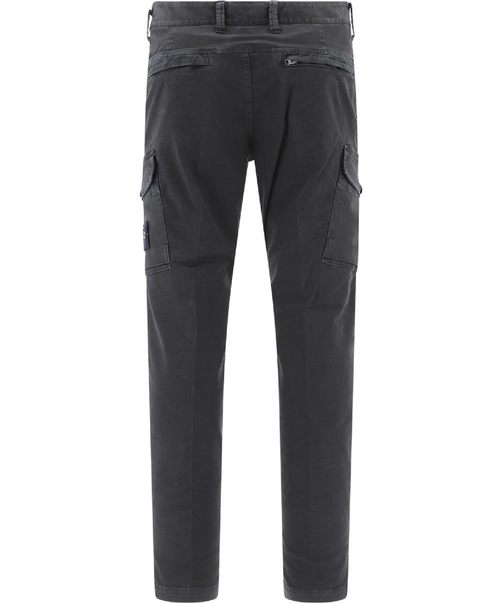 pantalone STONE ISLAND | Pantalone | 7515318L1V0129