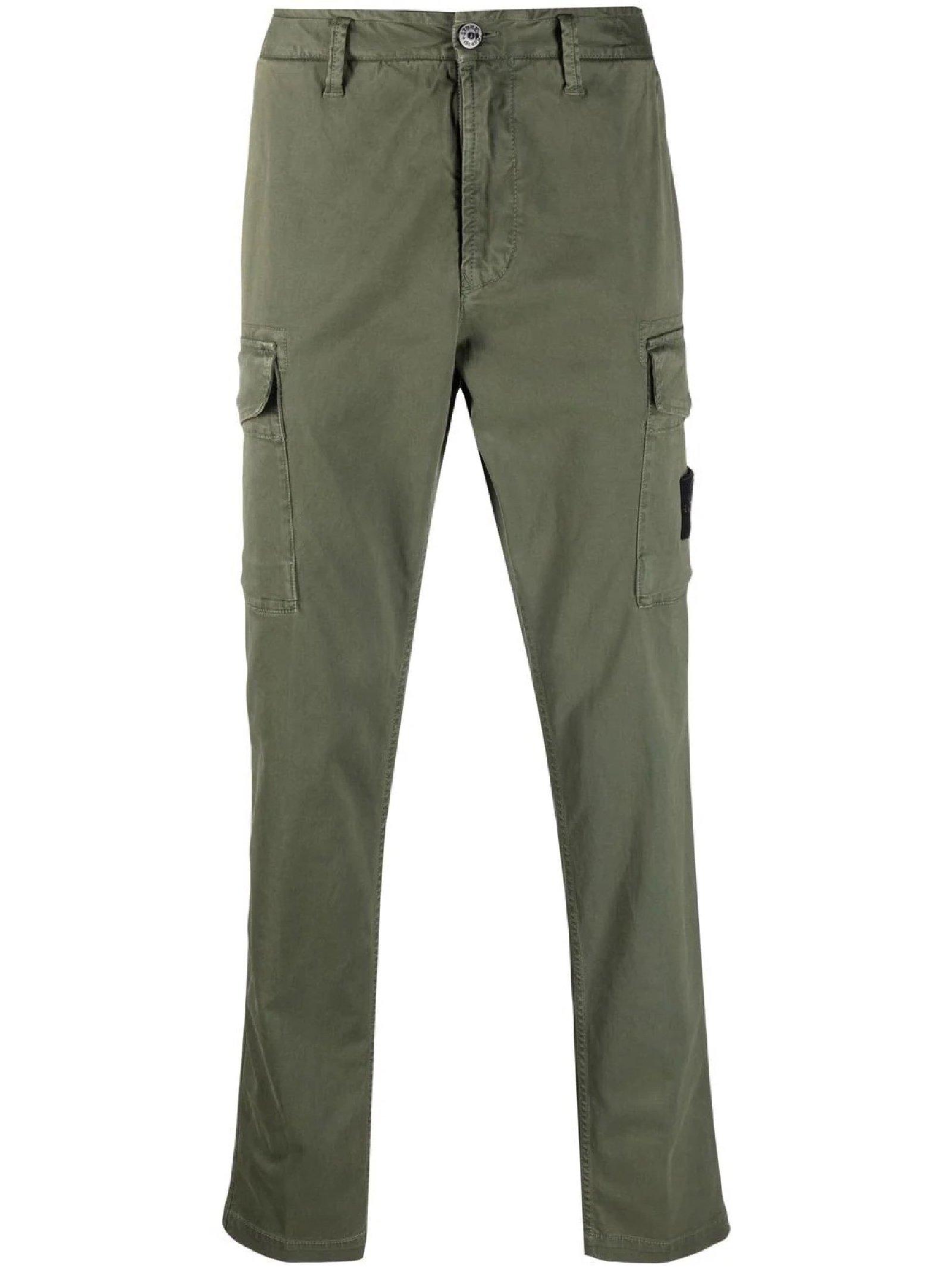 pantalone STONE ISLAND   Pantalone   7515318L1V0155