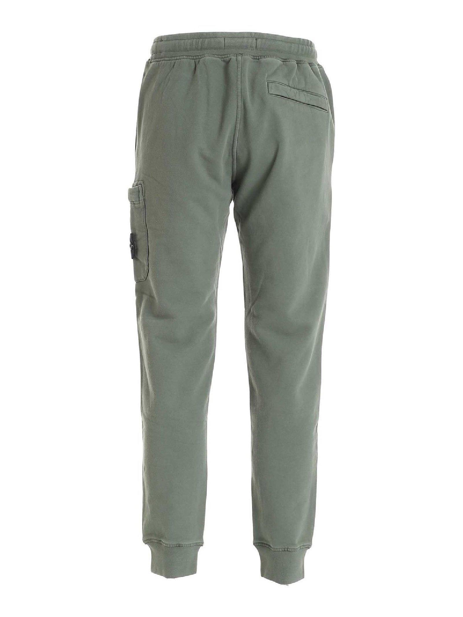 STONE ISLAND   Trousers   751564520V0055