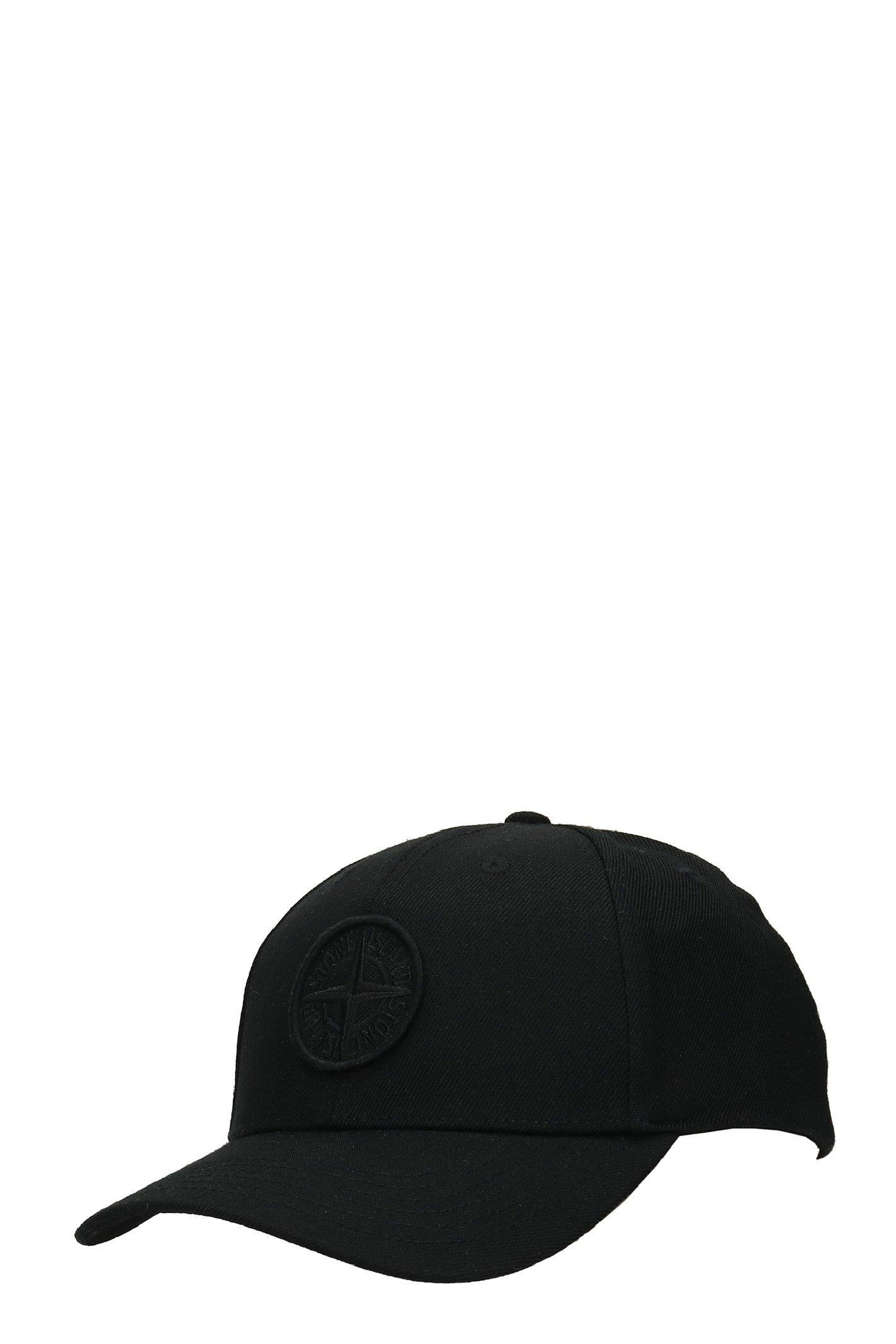 STONE ISLAND | Hats | 751599675V0029