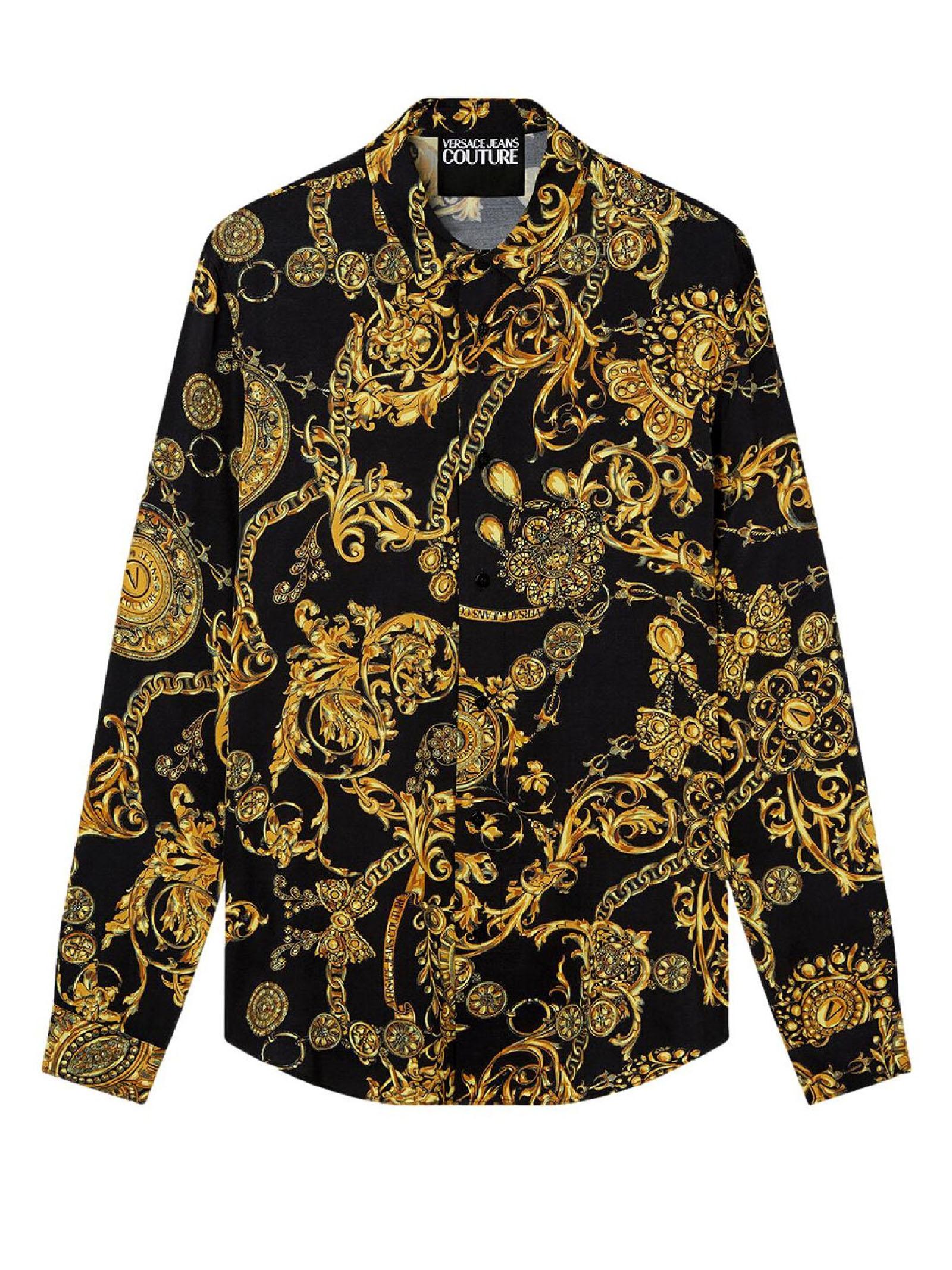 VERSACE JEANS | Shirt | 71GAL2S0 NS007G89