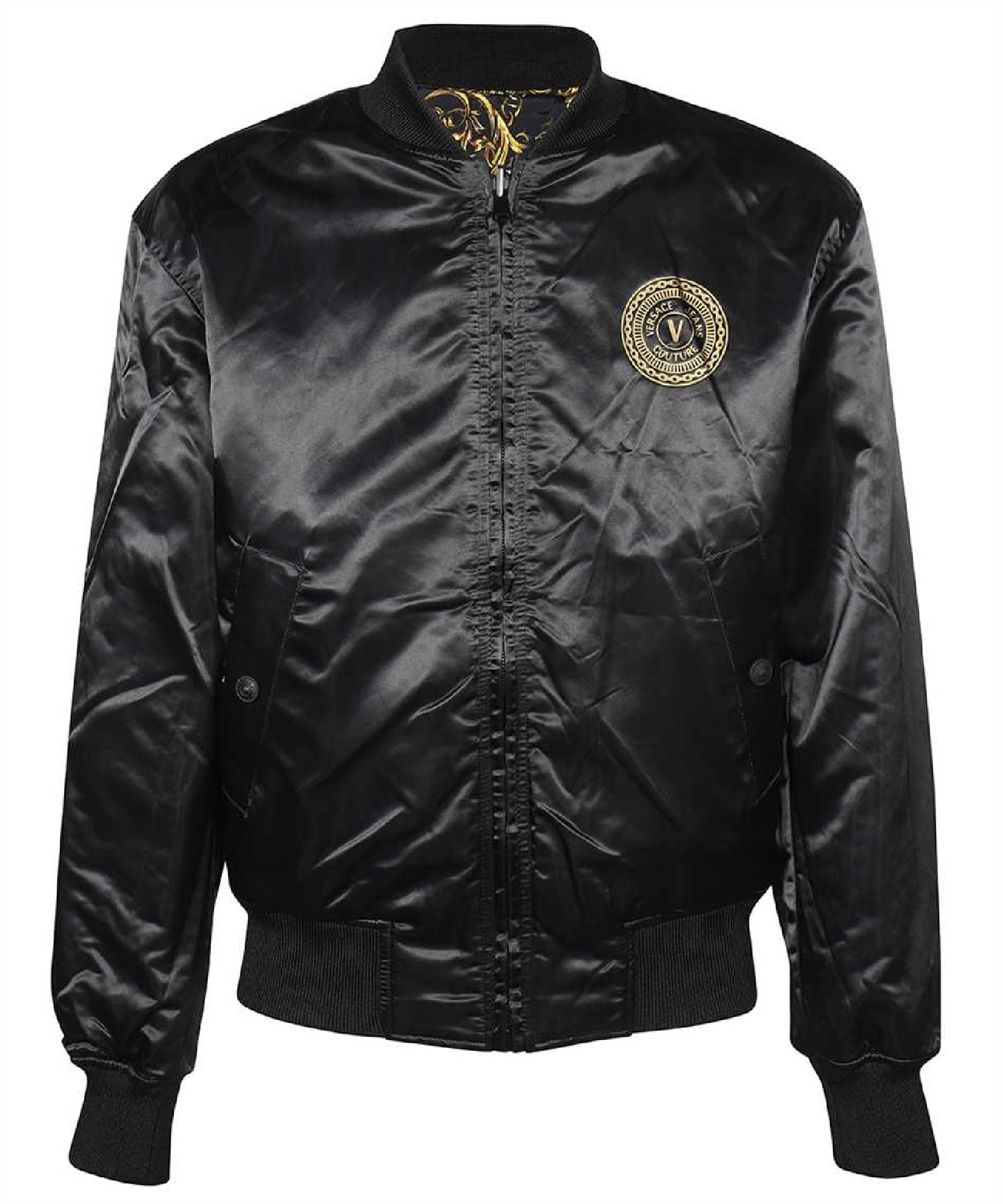 VERSACE JEANS      71GAS407 CQS00G89