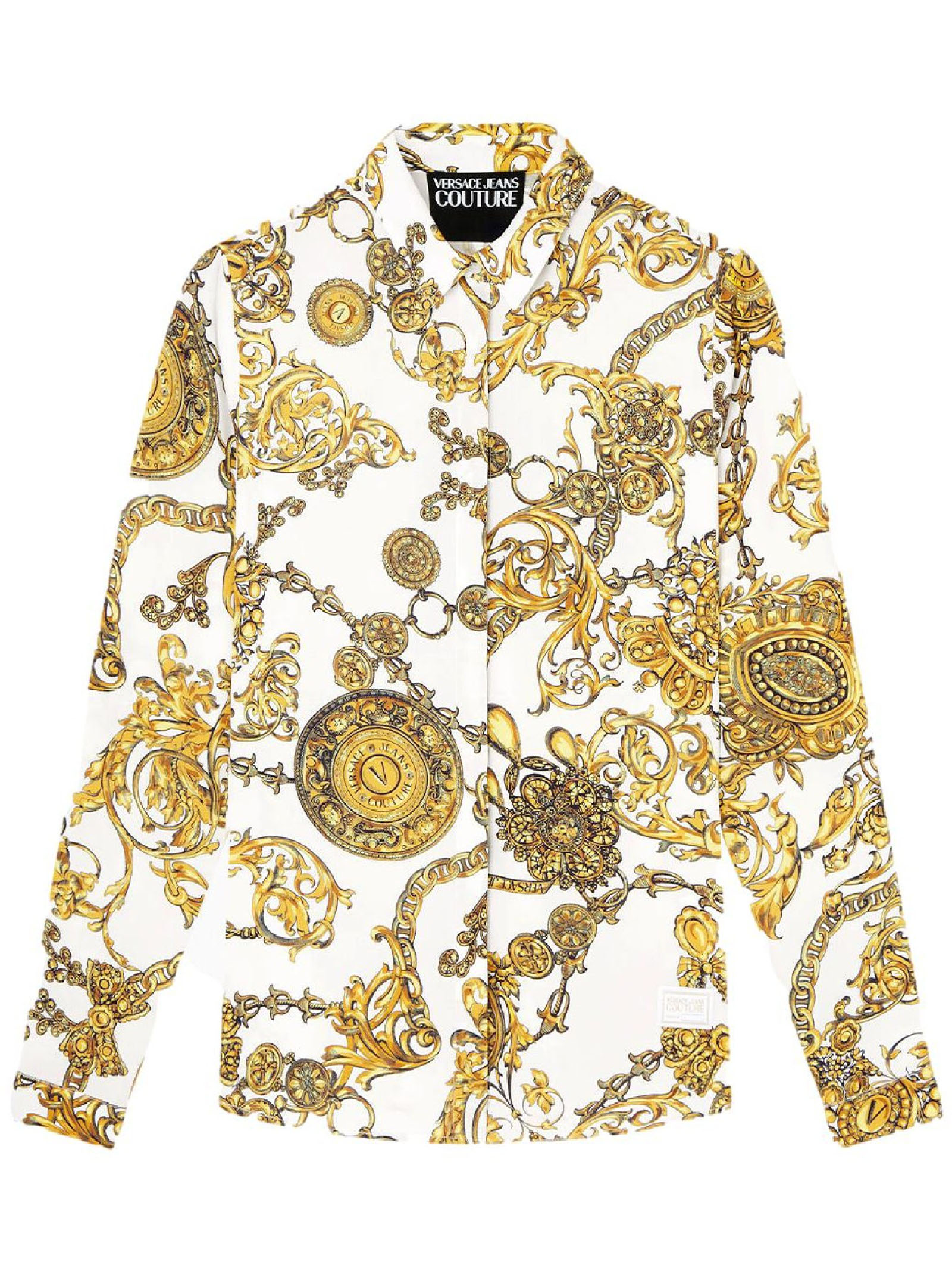 VERSACE JEANS | Shirt | 71HAL201 NS007G03