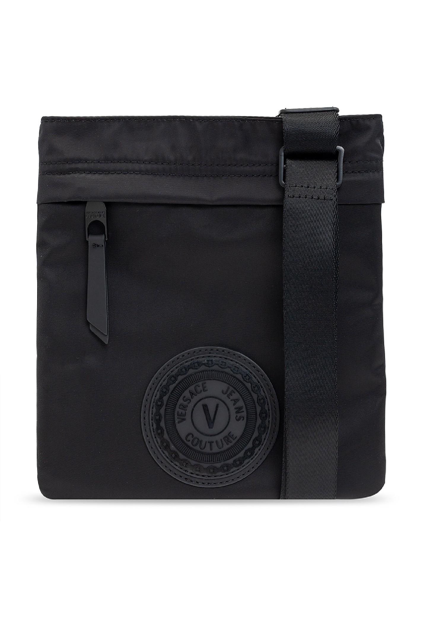 pochette range v-emblem VERSACE JEANS | Pochette | 71YA4B16 ZS102899