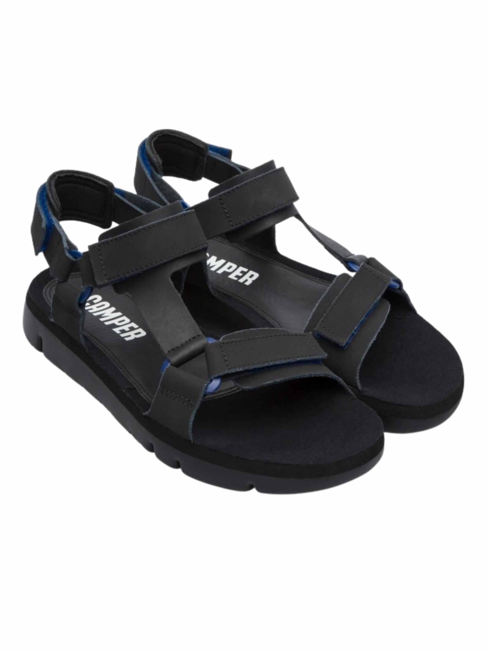 Oruga CAMPER | Sandalo | K100416-005