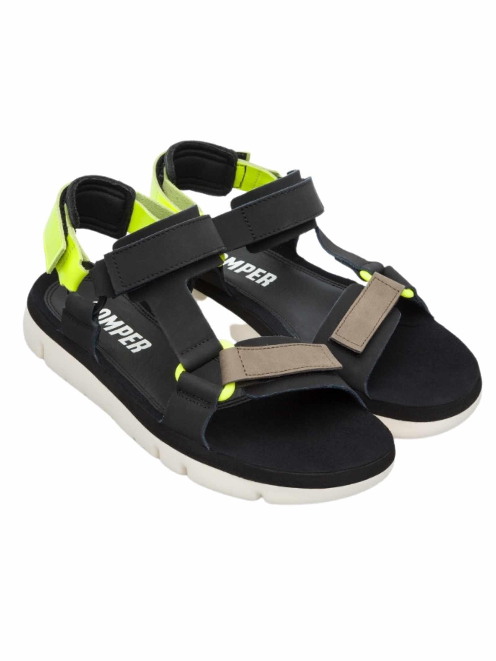 Oruga CAMPER   Sandalo   K100416-008