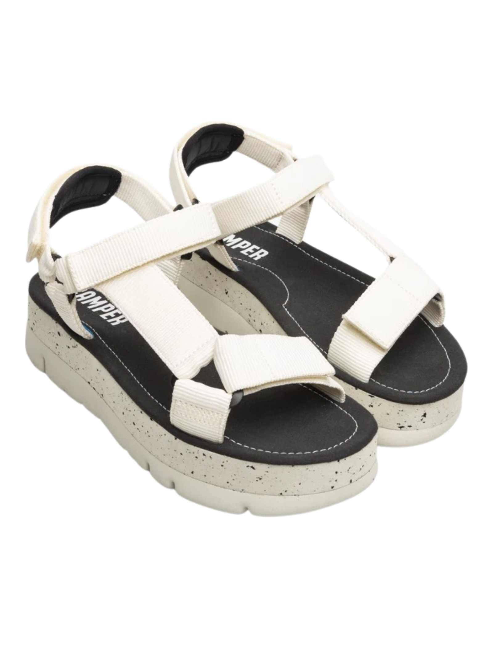 Oruga Up CAMPER   Sandalo   K200851-007