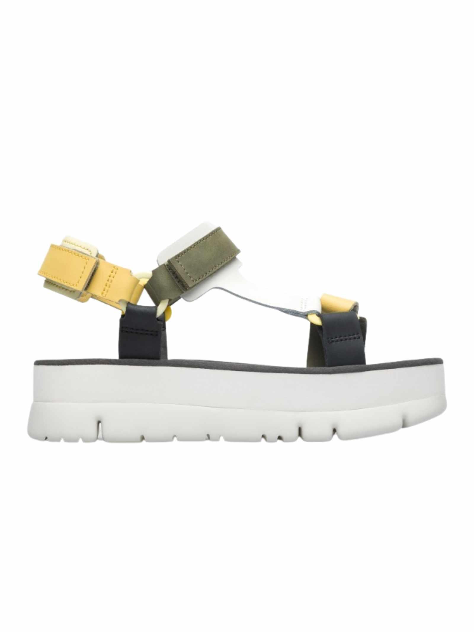 Oruga CAMPER   Sandalo   K201037-015