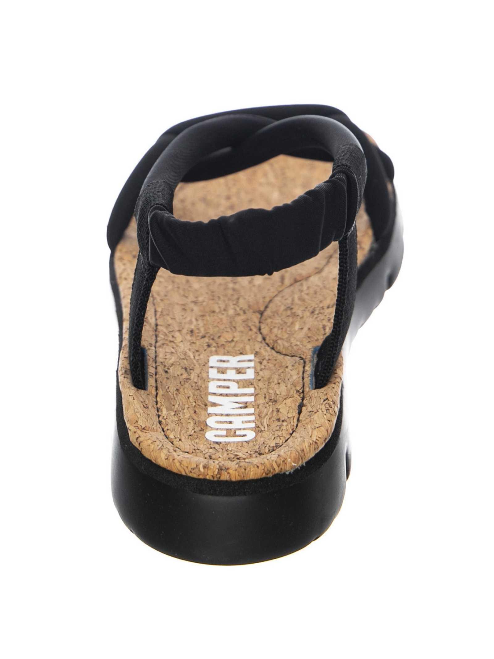 Oruga CAMPER | Sandalo | K201194-002