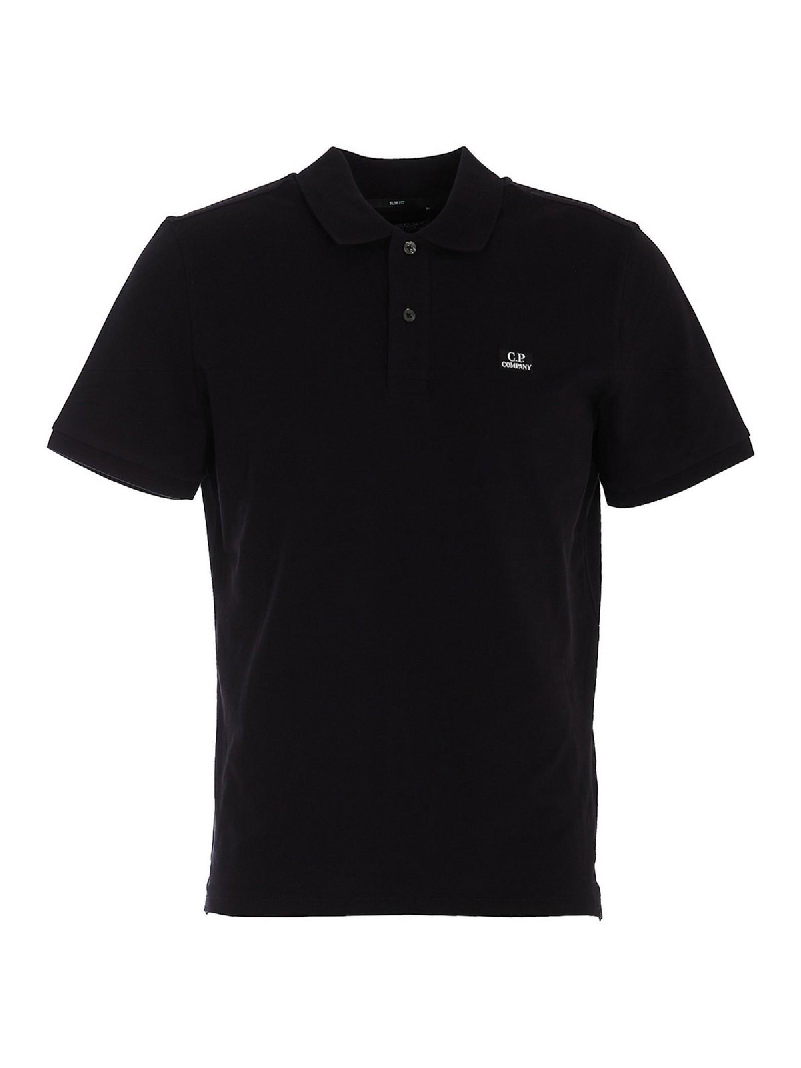 Polo in cotone C.P. COMPANY | Polo | MPL067A00 5263W999