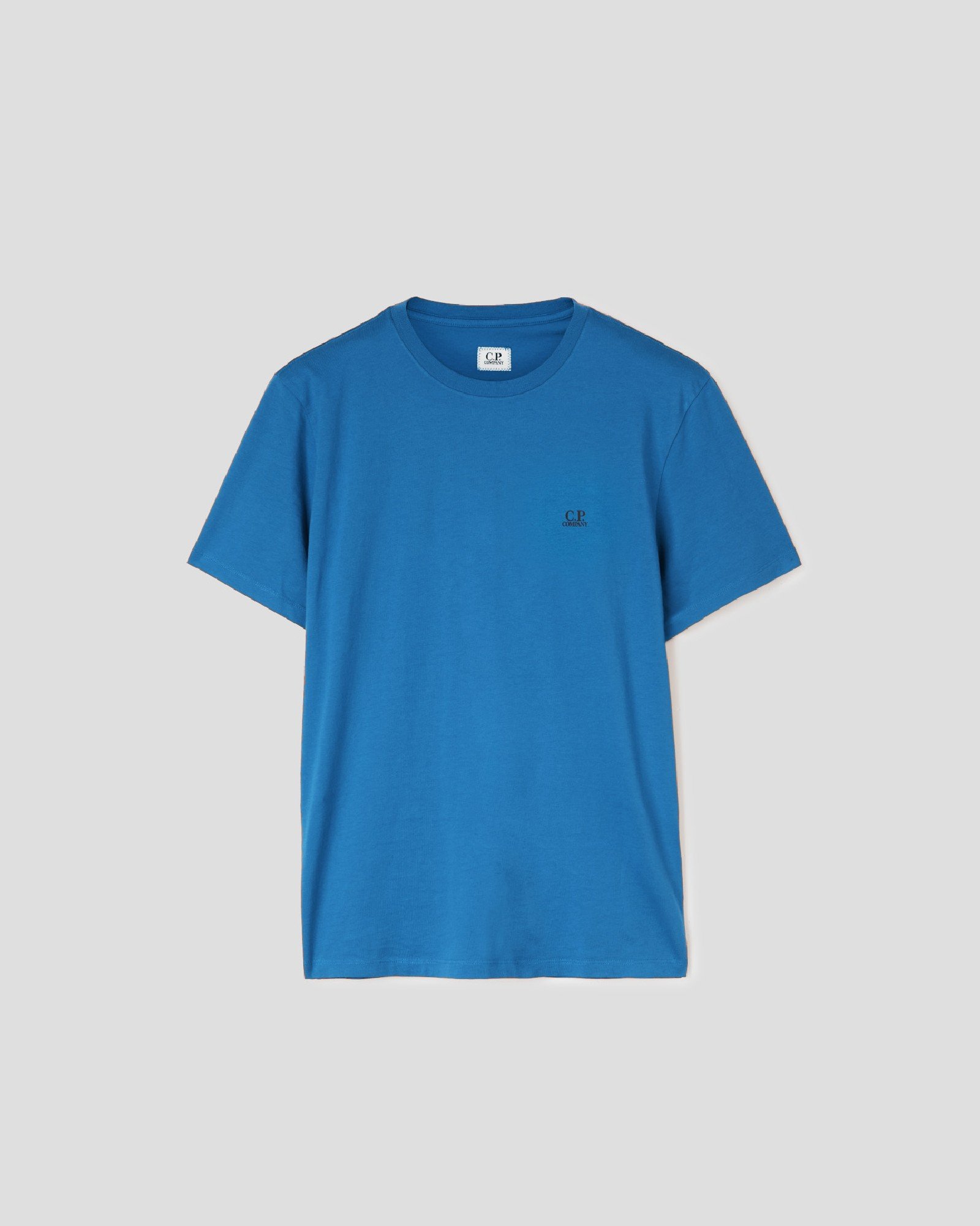 T- shirt con Stampa C.P. COMPANY | T-shirt | MTS039A00 5100W870
