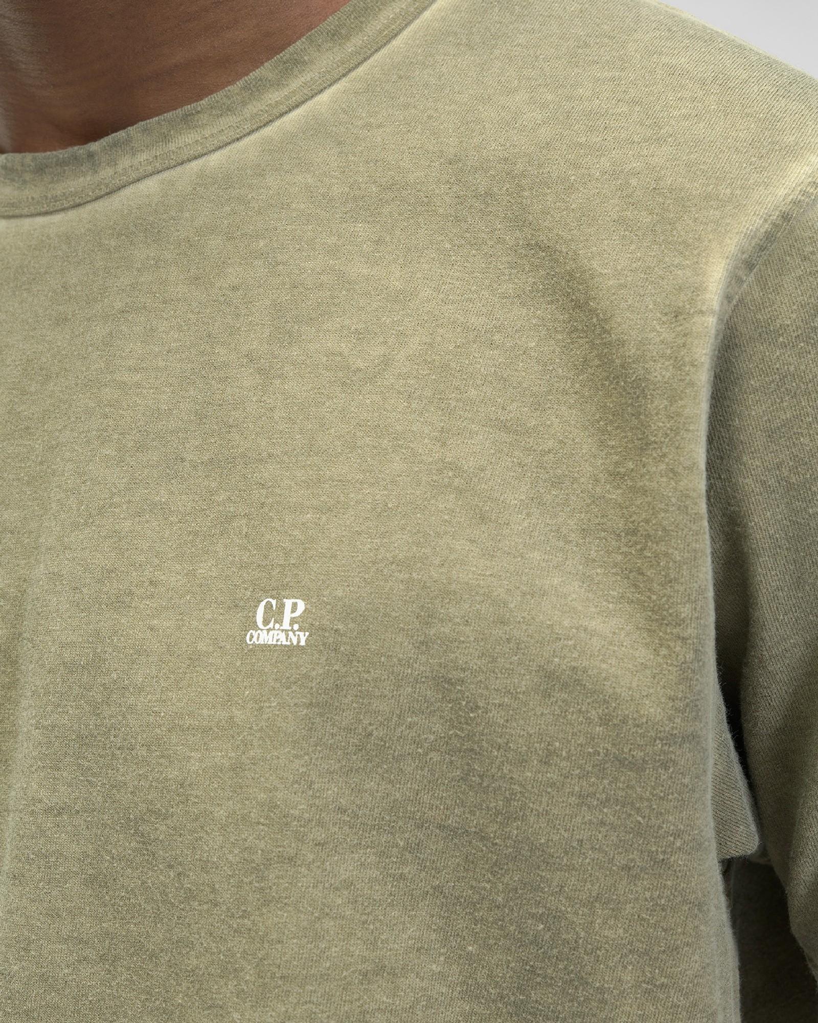 T-shirt Basic C.P. COMPANY   T-shirt   MTS199A00 5697S668