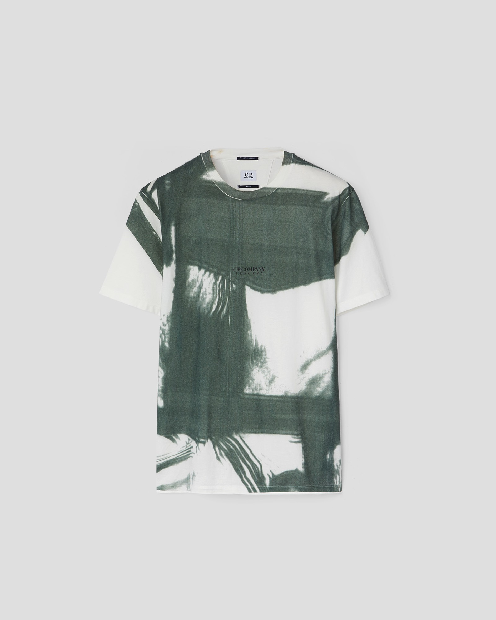 C.P. COMPANY | T-shirt | MTS201A00 5621P668