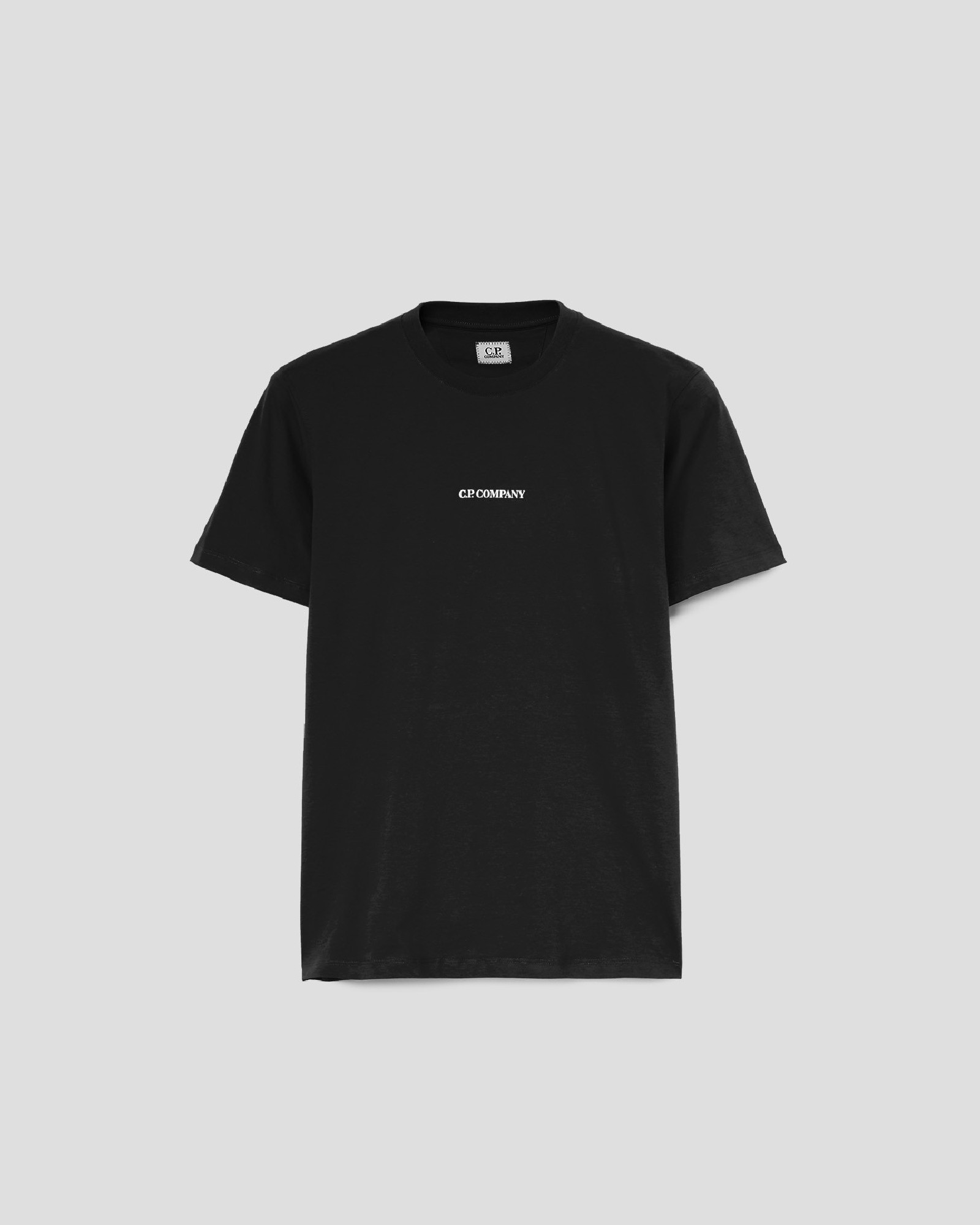 T-shirt in cotone C.P. COMPANY | T-shirt | MTS213A00 6011W999