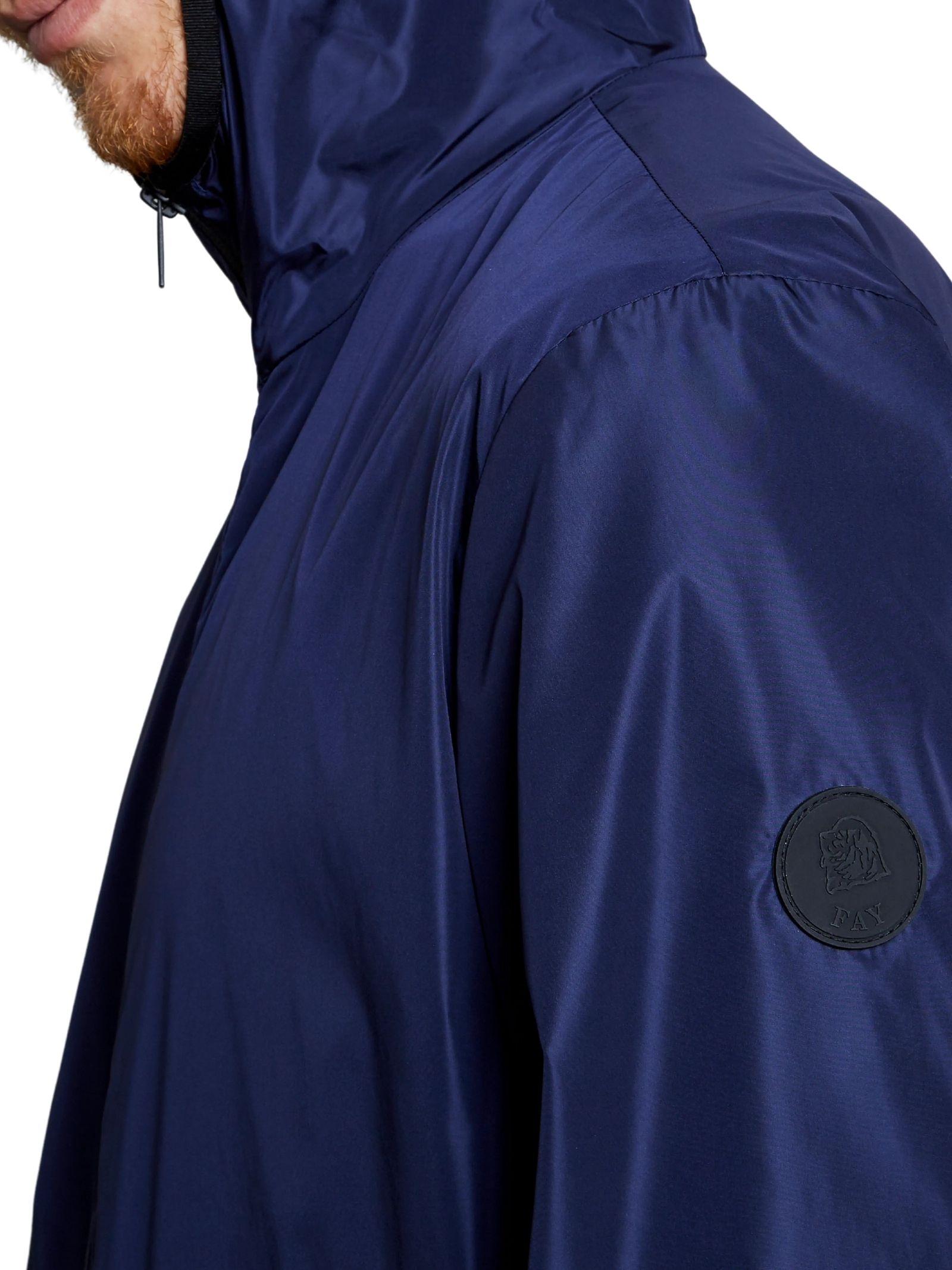 Giacca in nylon FAY | Giacca | NAM12420220PFWU605