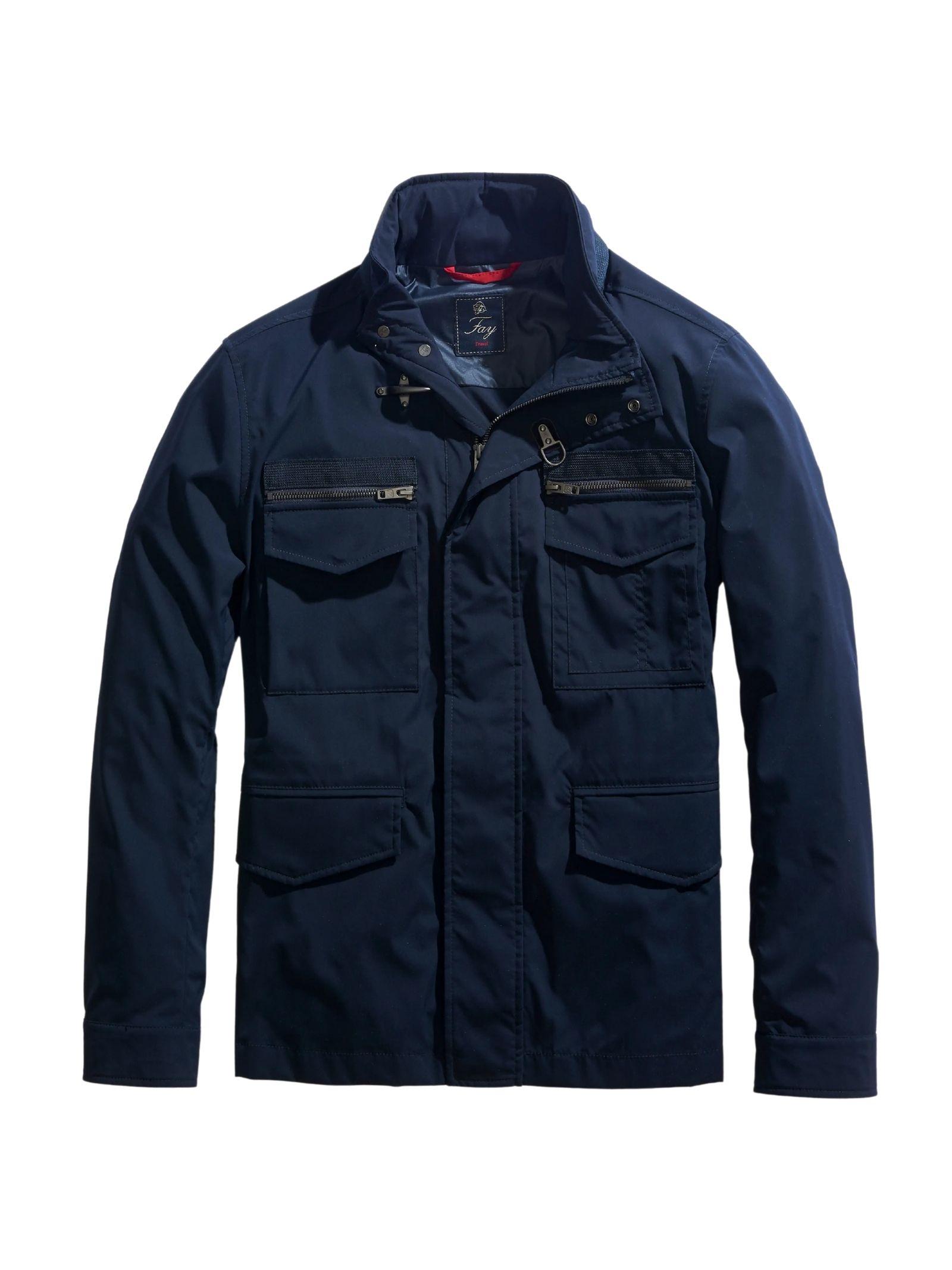 FAY | Jacket | NAM1942027STIBU807