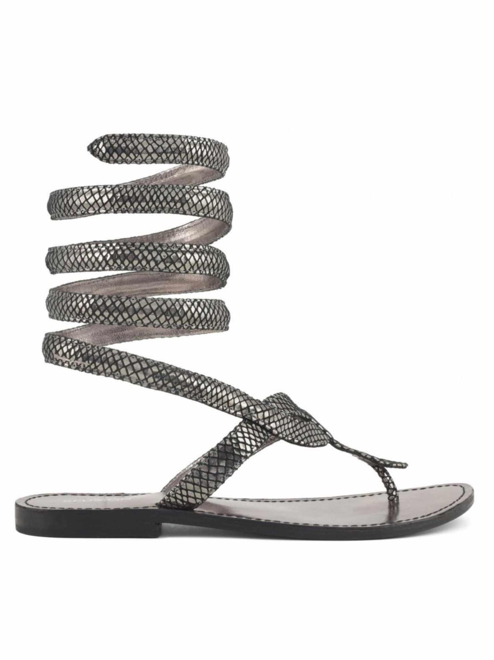 Sandalo argento FUSION   Sandalo   CBF.R220030SIL