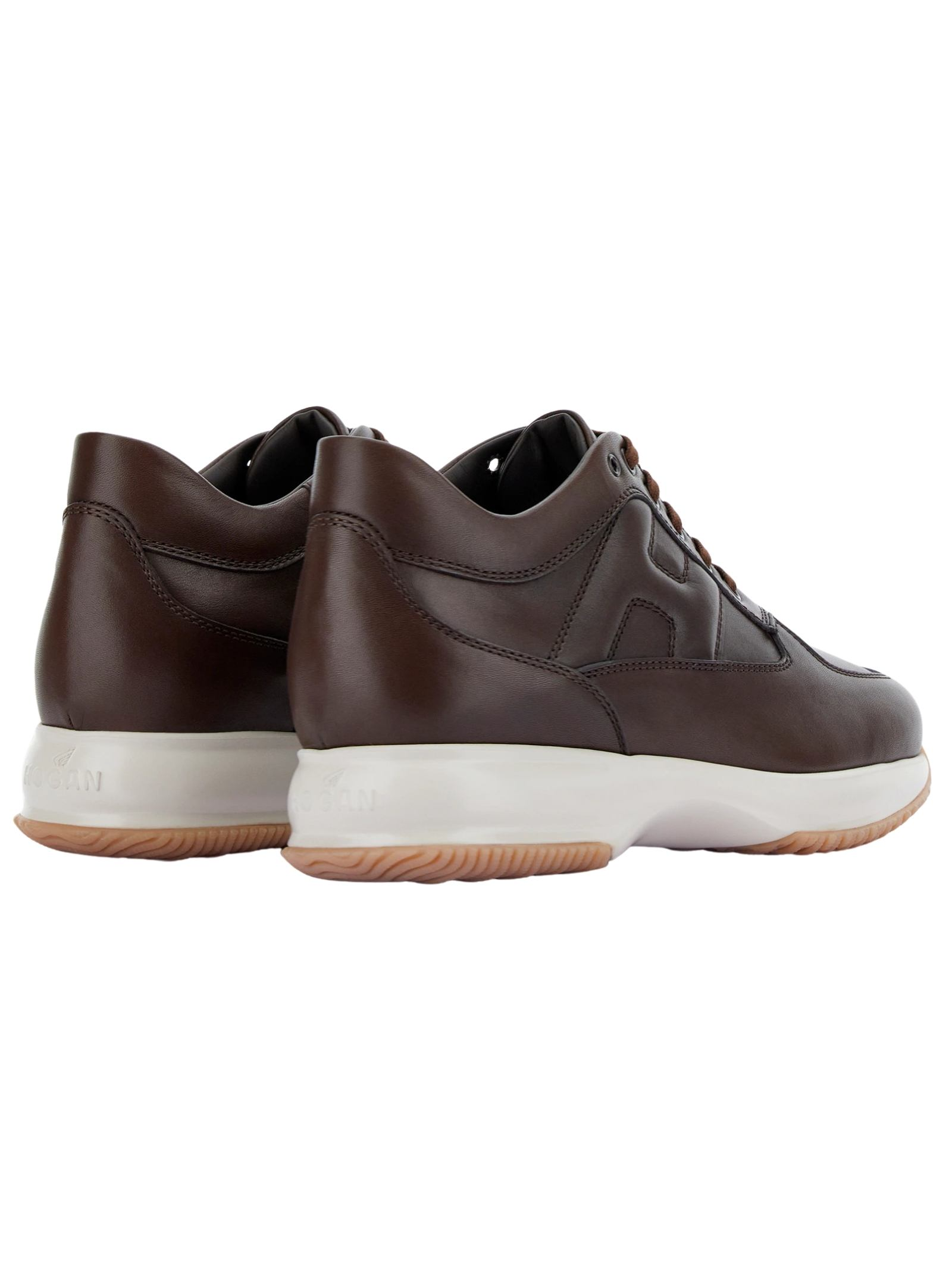 Sneakers Interactive Hogan in pelle HOGAN   Scarpe   HXM00N00010P84S610