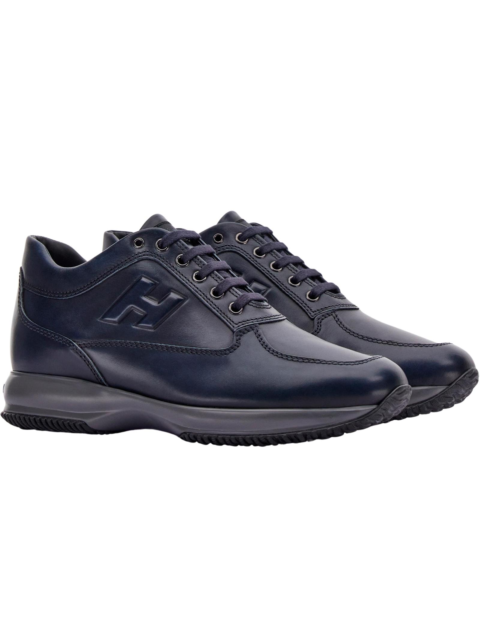 Hogan Sneakers Interactive HOGAN   Scarpe   HXM00N090427X7U806