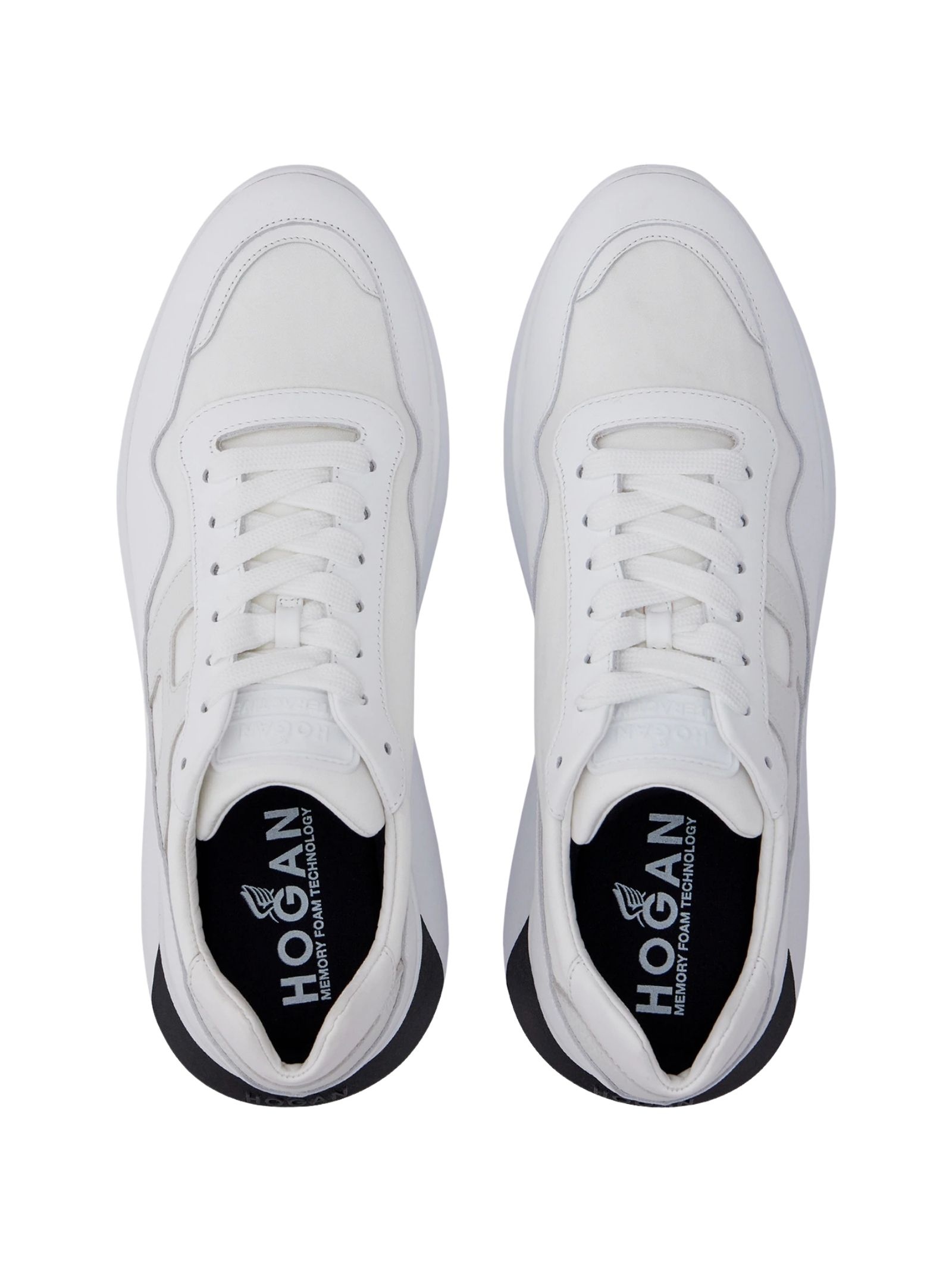 Sneakers Interactive3 HOGAN | Scarpe | HXM3710AJ18N65B001