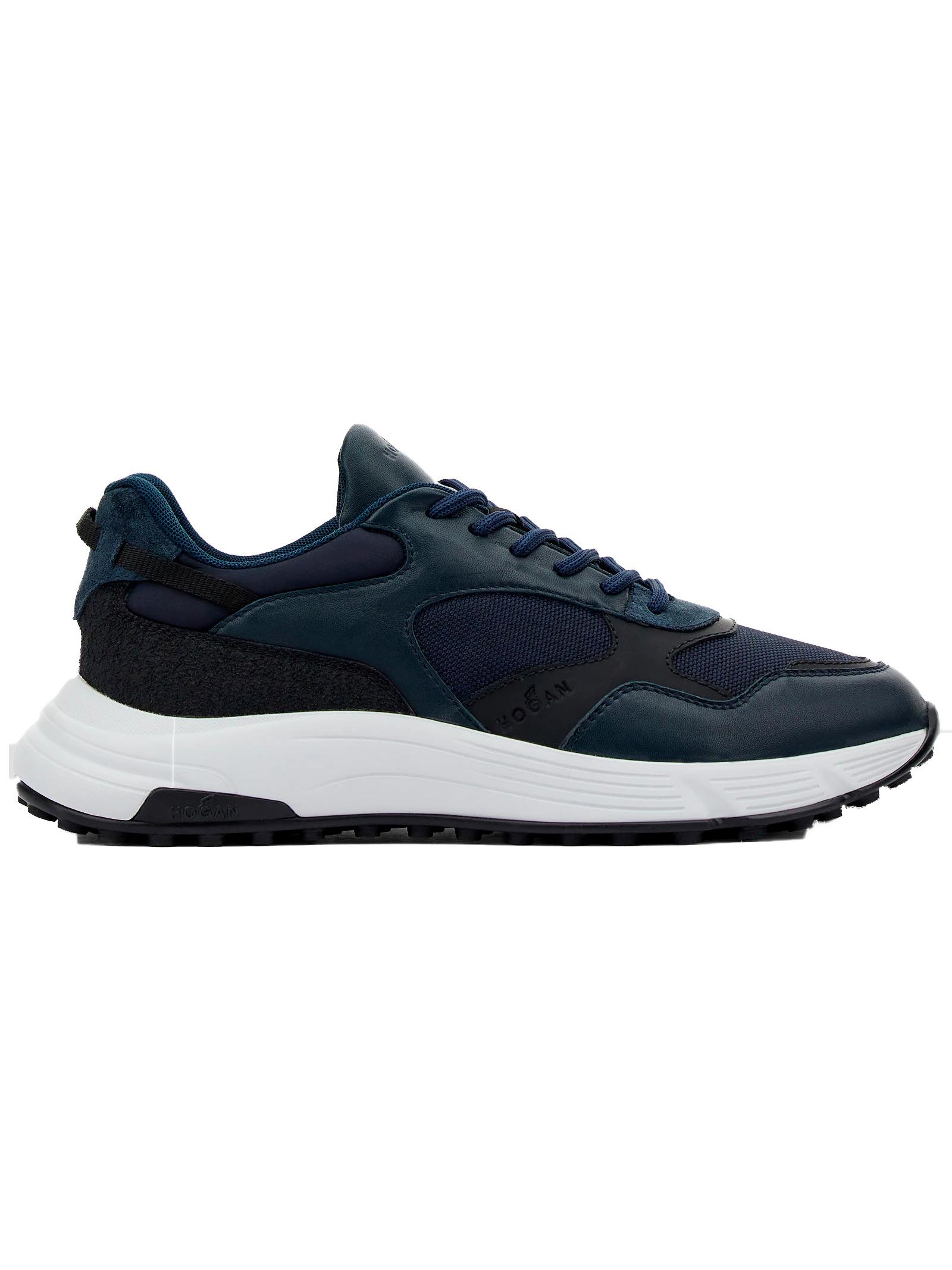Sneakers Hogan HOGAN | Scarpe | HXM5630DM90PJW835L