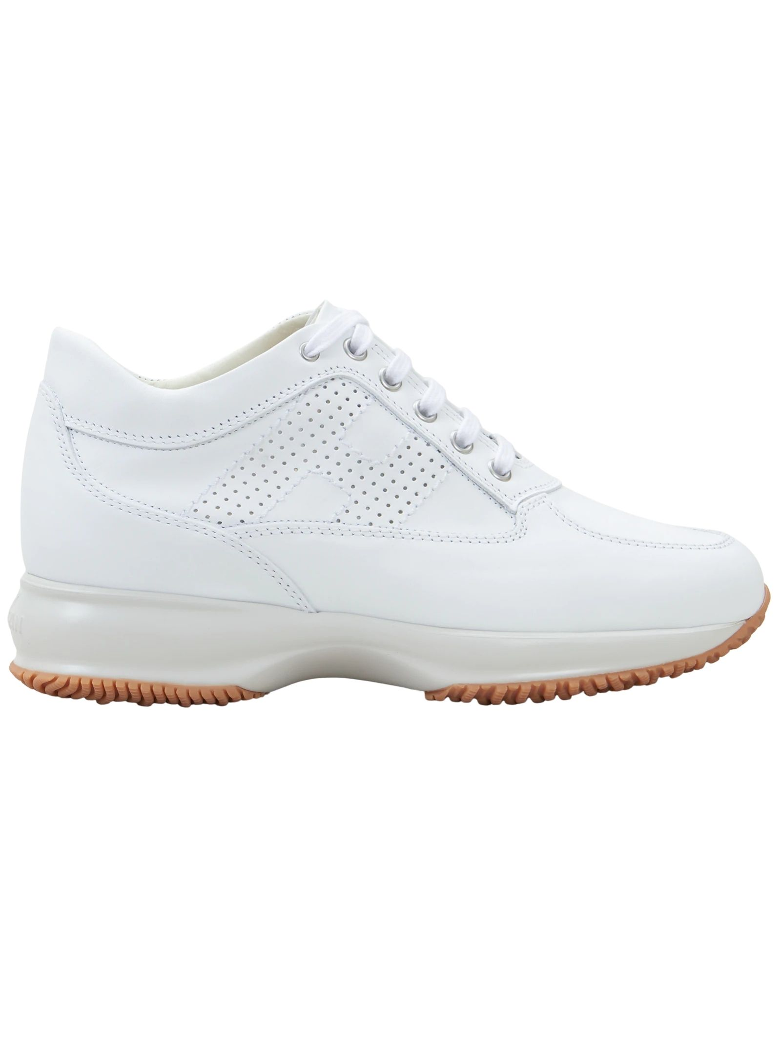 Sneakers Interactive HOGAN | Scarpe | HXW00N00E30KLAB001
