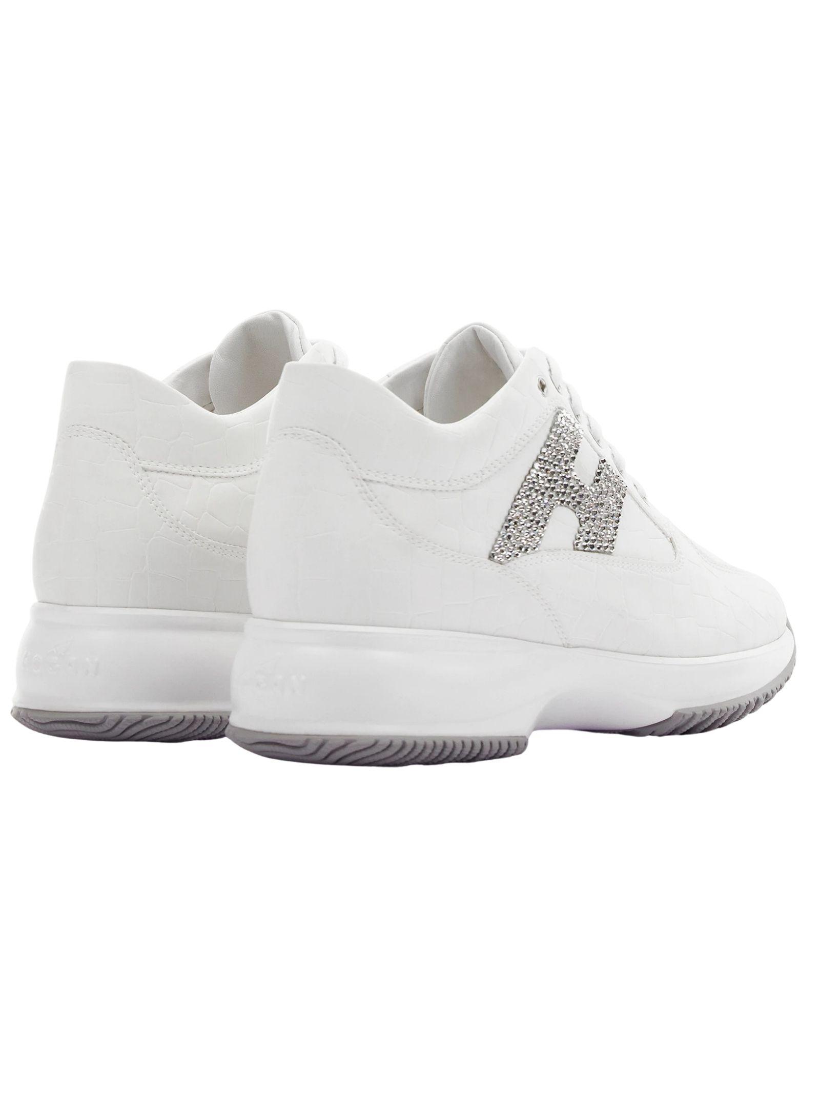 Sneakers Interactive Hogan HOGAN   Scarpe   HXW00N02011P99B001