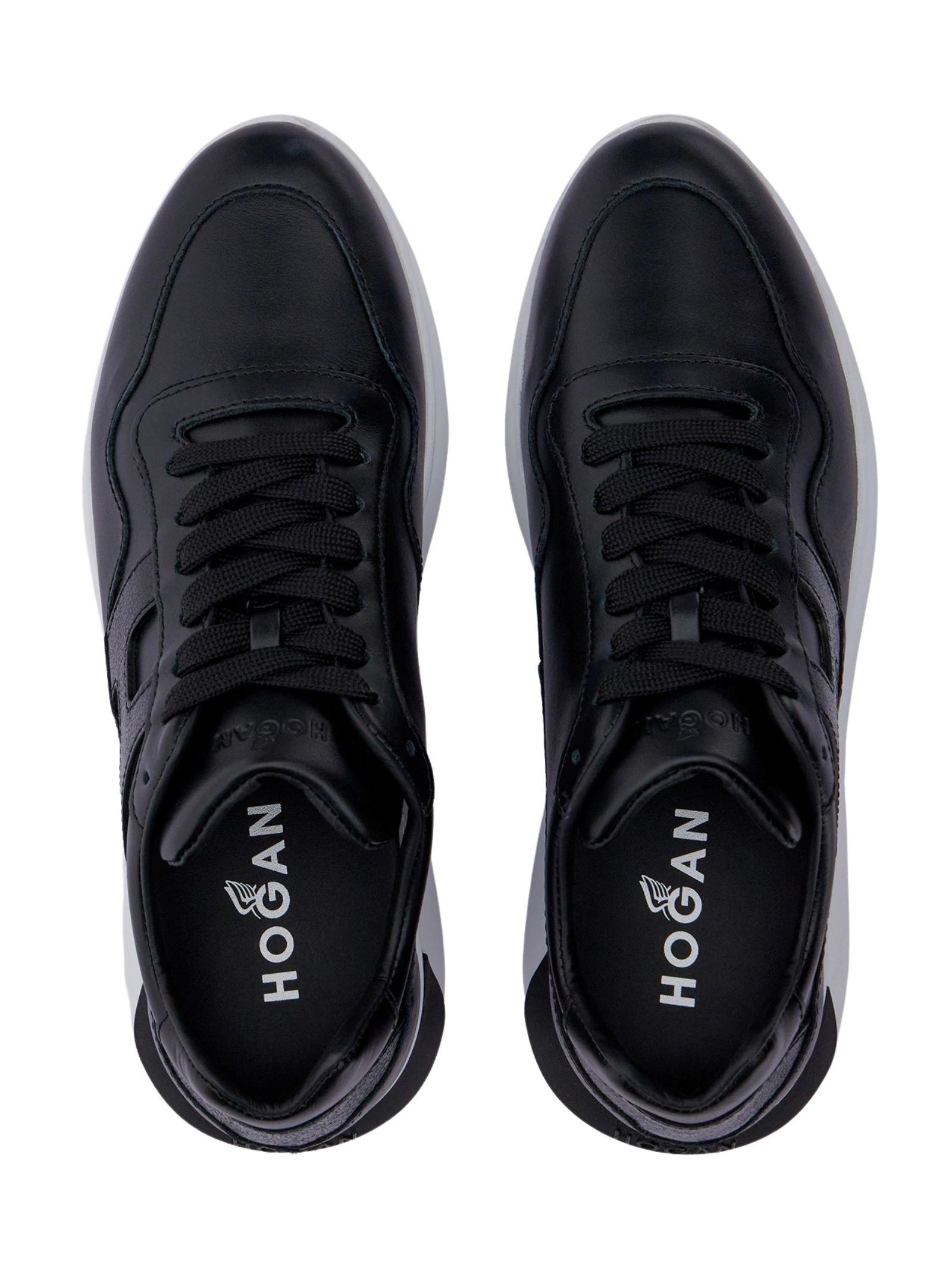 Sneakers Interactive cube HOGAN   Scarpe   HXW3710AP21IGGB999