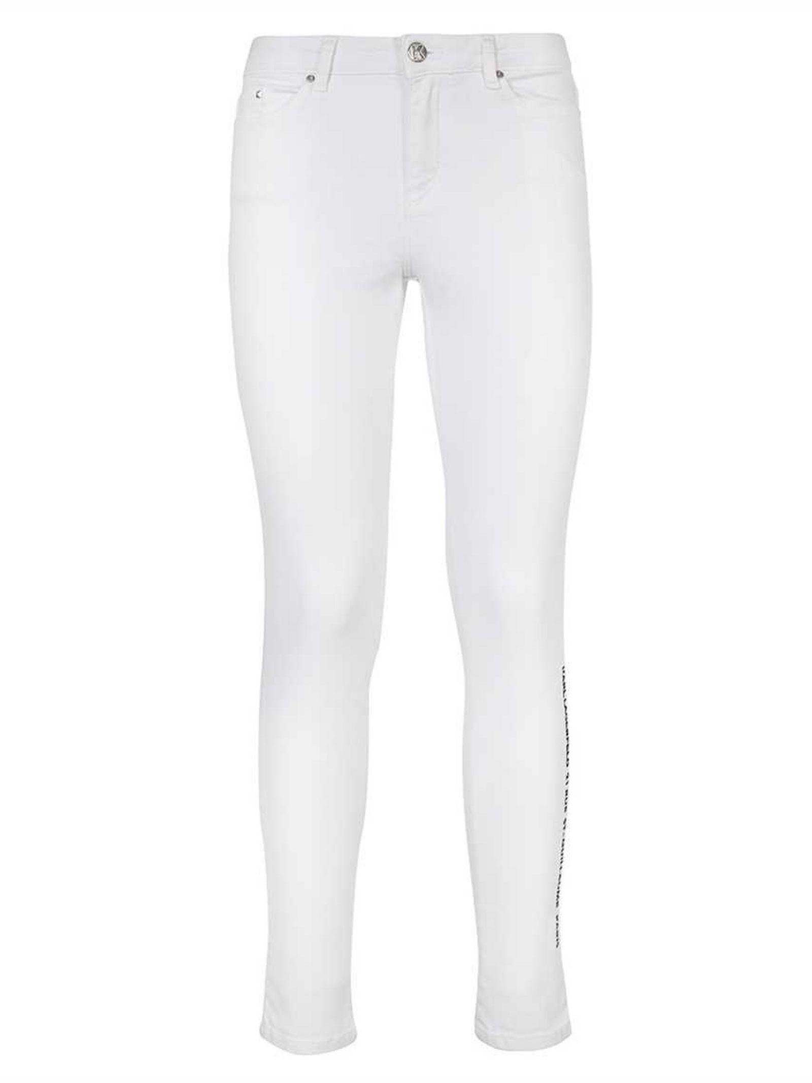 Skinny Jeans KARL LAGERFELD | Jeans | 211W110315