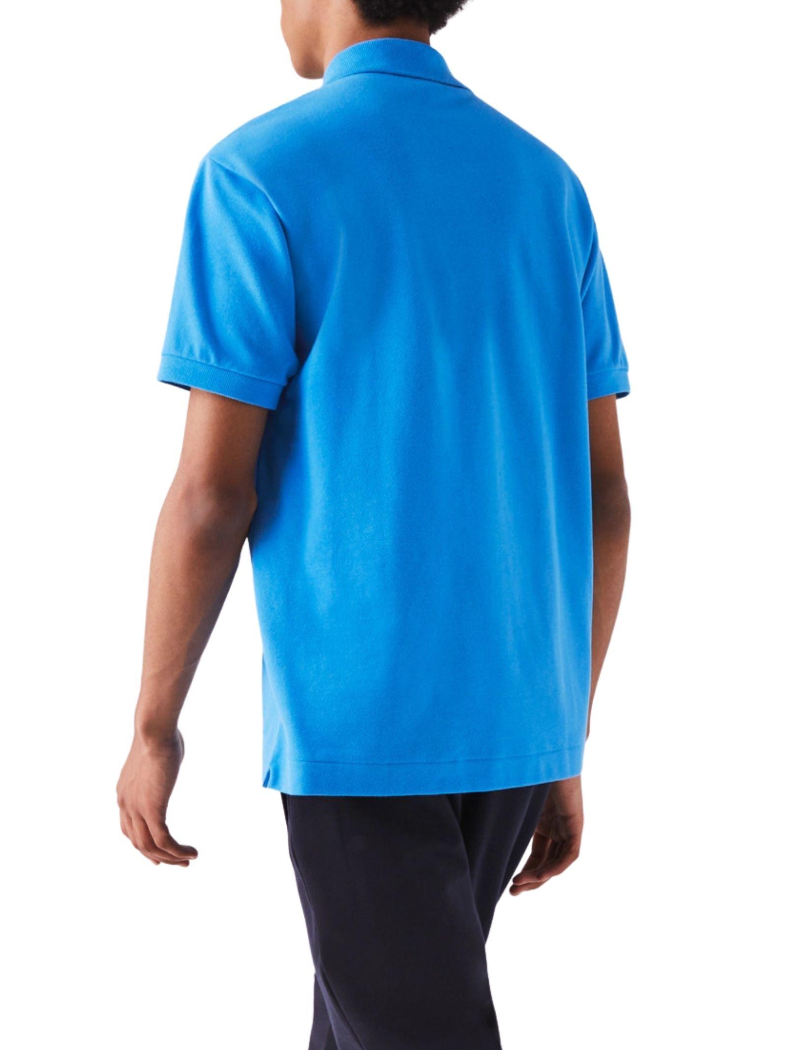 Lacoste L.12.12 polo shirt  LACOSTE | Polo | 1212PTV