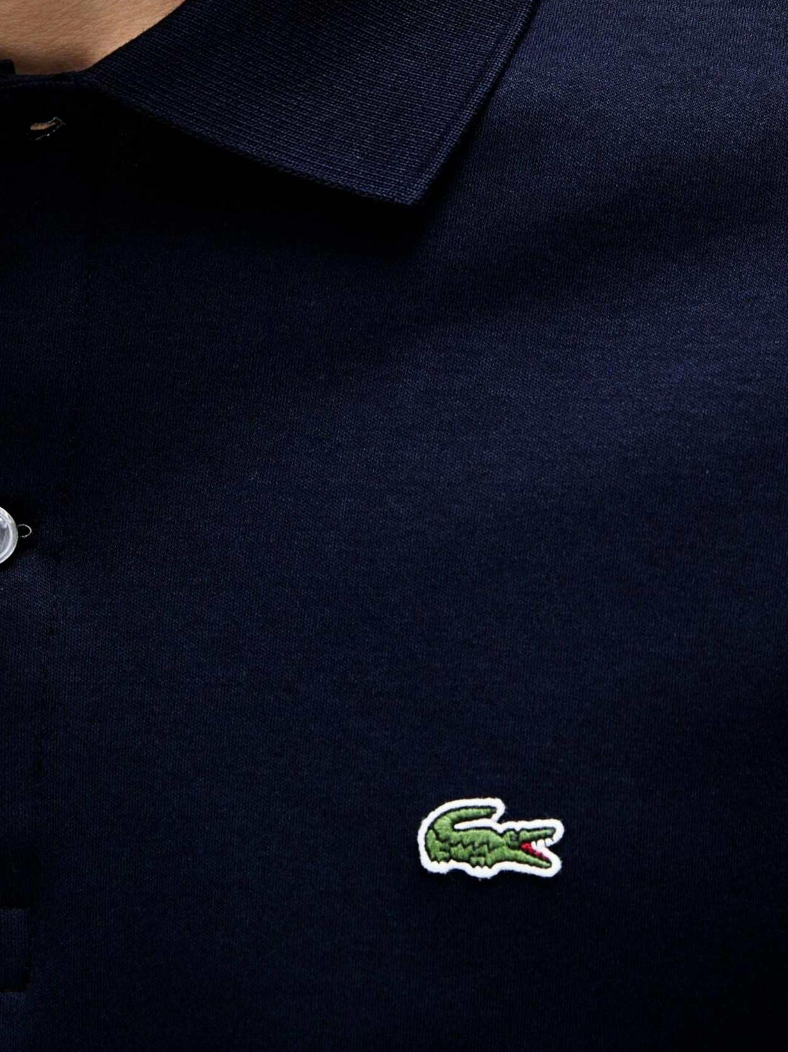 Polo cotone LACOSTE | Polo | DH2050166