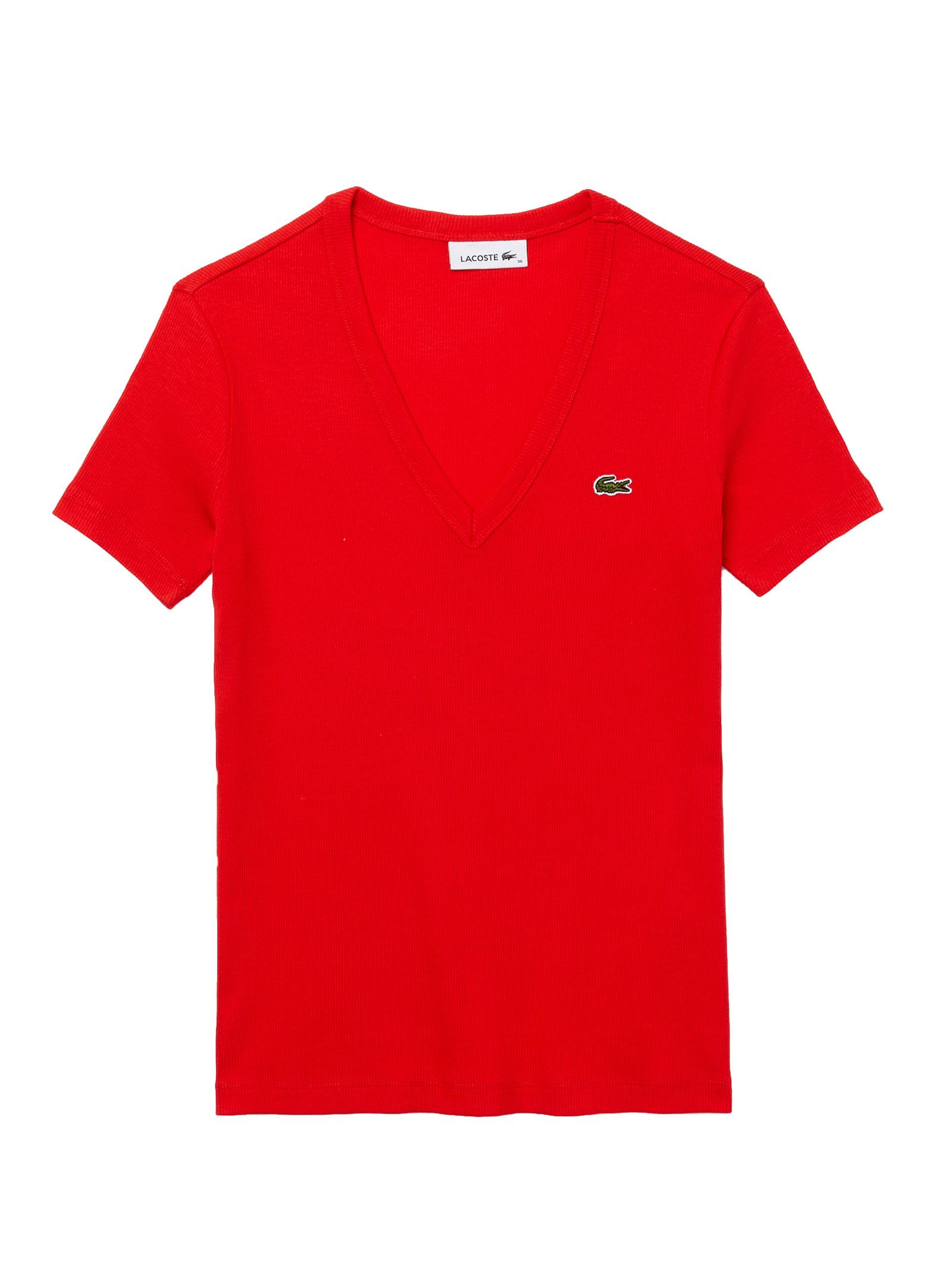 LACOSTE | T-shirt | TF5457F8M