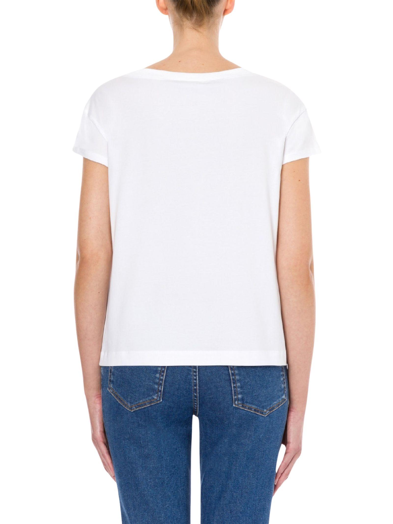 MOSCHINO LOVE | T-shirt | W 4 F30 2L E 1951A00