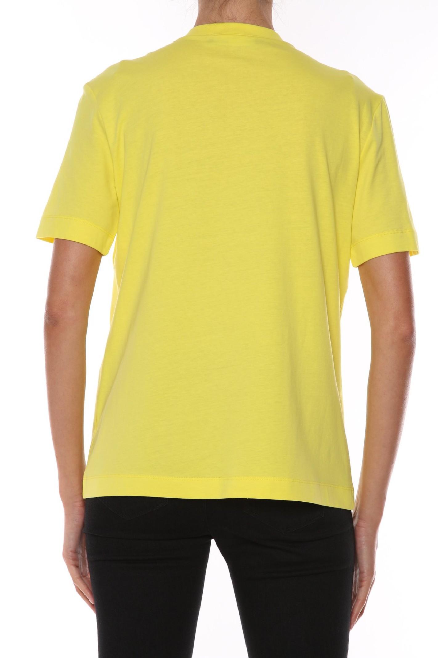 MOSCHINO LOVE | T-shirt | W 4 H06 05 M 3876H84