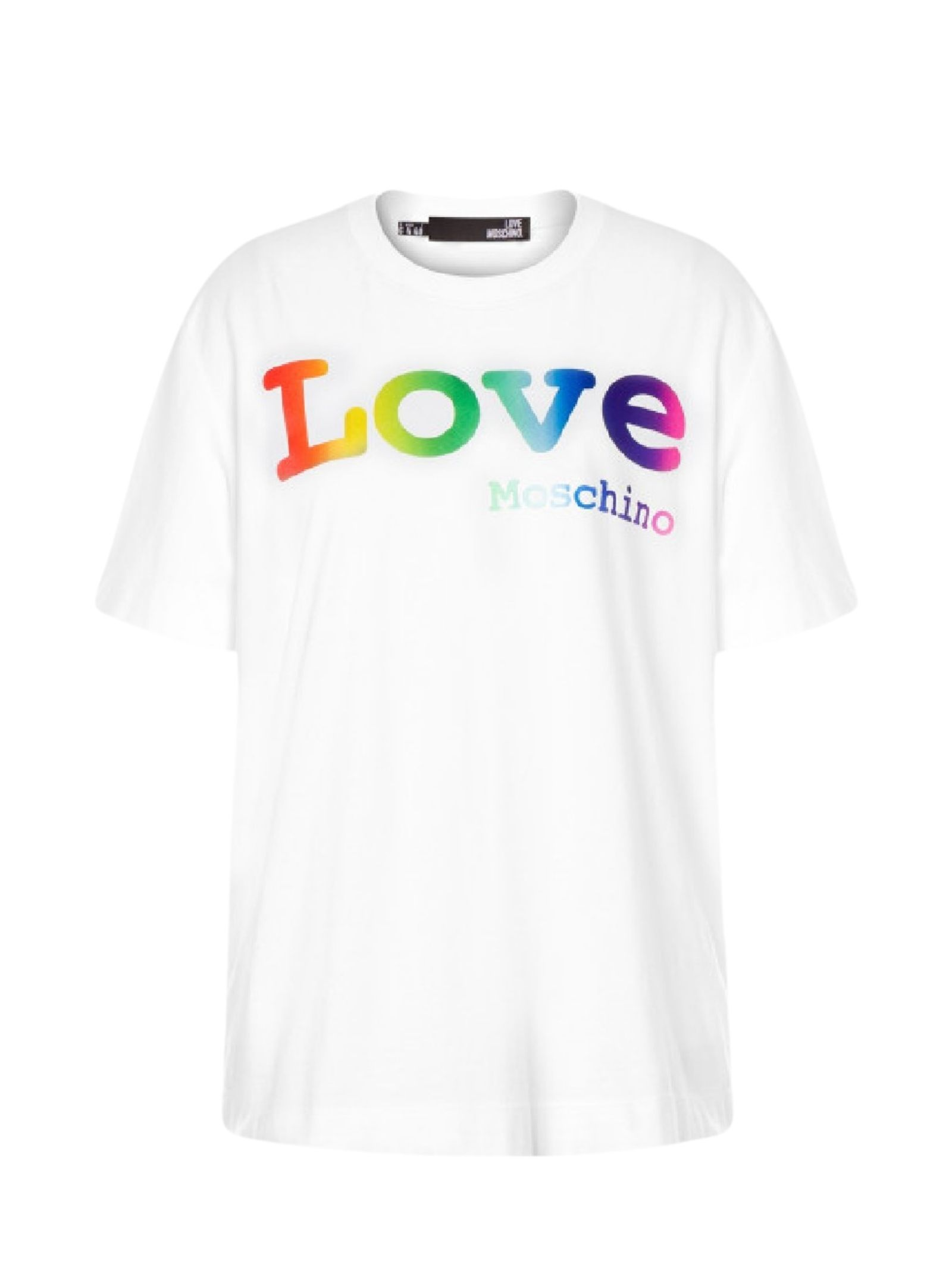 MOSCHINO LOVE   T-shirt   W 4 H06 06 M 3876A00