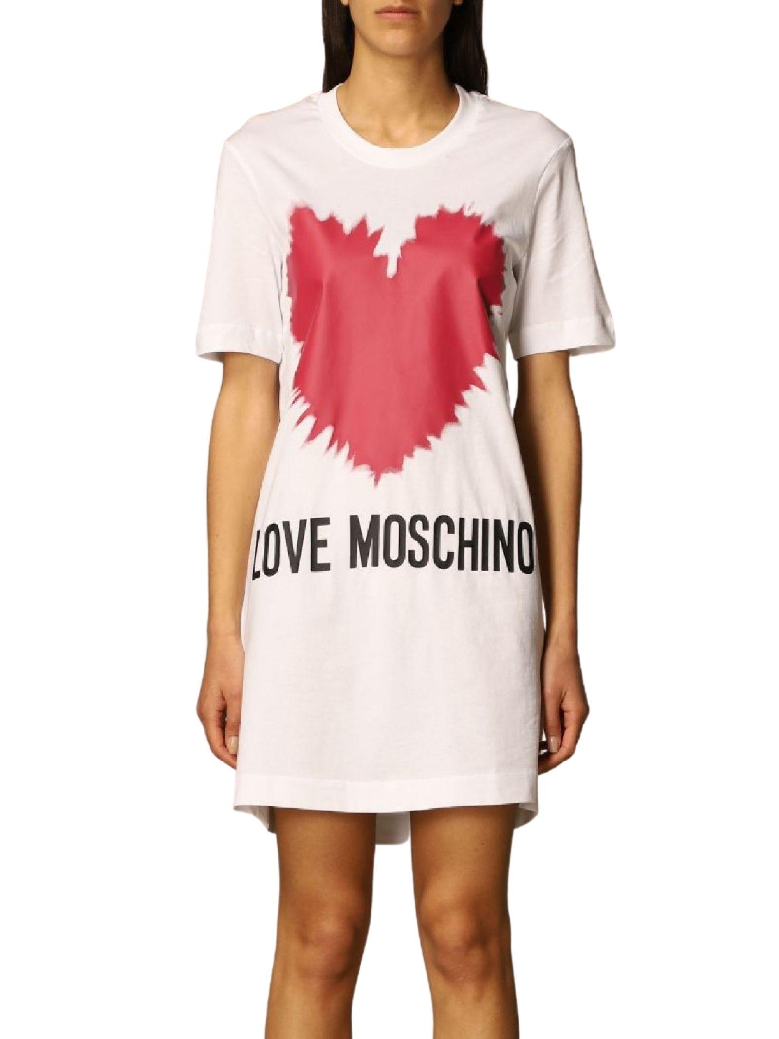 MOSCHINO LOVE   Abito   W 5 A02 21 M 3876A00